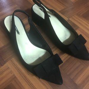 Zara Blow shoes